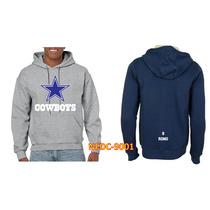 Sudadera Tipo Nfl Dallas Cowboys (personalizadas) Nf9515
