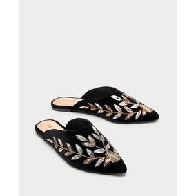 Zapatos De Mujer Divinos Talle 37 Nuevas