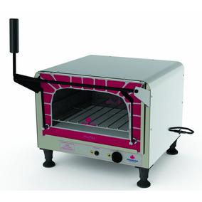 Forno Refratário Mini Chef Style Prp-400 Elétrico Progás