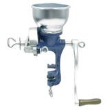 Máquina Ideal Para Moer Café Moinho Araceba Ara-1003 Azul