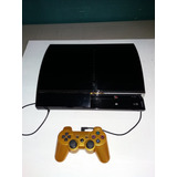 Play Station 3, Fat