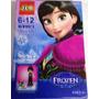Figura Lego Frozen Juguetes Sorpresas Fiestas Cumpleaños