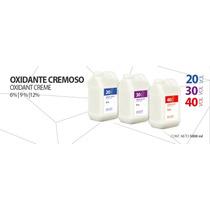 Oxidante Cremoso Mav 1000ml/5000ml