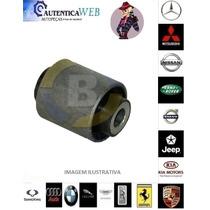 Bucha Do Braço Traseiro Furo 12mm Fusion 2.3/3.0 V6