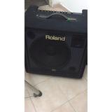 Amplificador Roland Kc 550