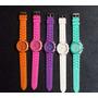 Reloj Geneva Para Damas! Varios Colores Y Modelos Nuevos!