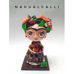Frida Khalo Cuadro Decorativo