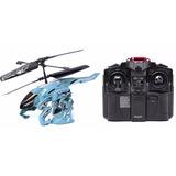 Heli Beast Helicoptero Drone Robot Vuela Y Camina Transforma