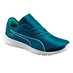 Tenis Hombre Puma Idart:180043Modelo:306151-02 Azul