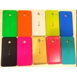 Tampa Traseira Microsoft Nokia Lumia 640xl N640xl