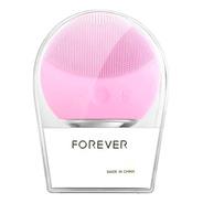 Limpiador Facial Masajeador Recargable Usb Forever Lina 2