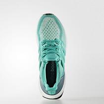 Zapatillas Adidas Ultra Boost - Modelo Mujer Talla Us. 7.5