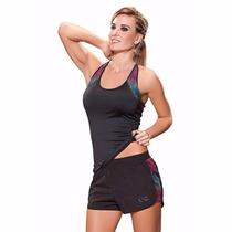 Cocot 5012 Short + 5014 Musculosa (comb0)
