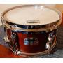 Caixa De Bateria Advance Drums Maple 10 - Grátis Pele Nova