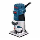 Fresadora Laminadora Bosch Gkf 600