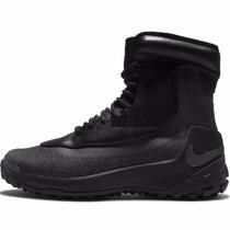 Botas Caminata Nike Botas Zoom Kynsi Jacquard Black Gray Lrz