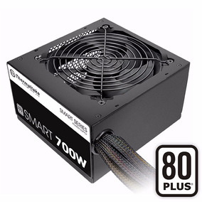 Fuente Pc Thermaltake Smart White 700 Watts Envio