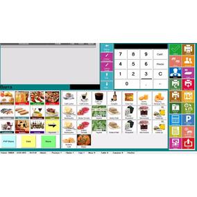 Sistema Para Restaurantes / Bar / Cafeteria + Licencia