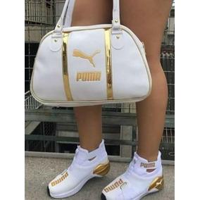 Puma Deportivos De Dama Colombianos