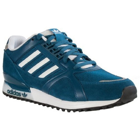 adidas Originals T-zx 700 Navy Blue Running Trainers