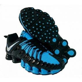 Tênis Nike 12 Molas Esse É Seu Estilo Não Fique Sem Compre! e8fe06ec68cc5
