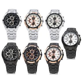 Reloj De Pulsera Militar Curren 8023 Puntero Luminoso Resist