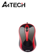 Mouse A4tech N 350 Ideal Notebooks - No Necesita Pad