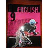 Libro De Ingles De 9no Grado, Editorial Santillana