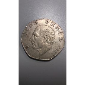 Monedas Antiguas Mexicanas Mty
