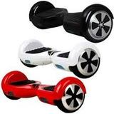 Skate Hoverboard Elétrico Scooter Smart Balance Wheel Patins