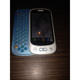 Celular Lg Gt350 Branco E Azul Desbloqueado