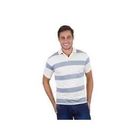 Camisa Polo Masculina Colombo Original