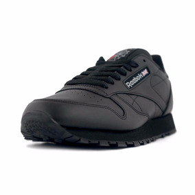 Tenis Reebok Clasic Leather Caballero 2267