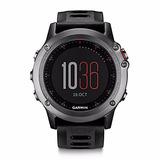Reloj Garmin Smartwatch Fenix 3 Bluetooth Wifi Gps Modelo