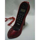 73f902d81 Sapatos De Salto Com Strass no Mercado Livre Brasil