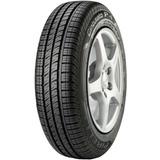Kit 2 Neumático Pirelli 175 70 R13 Cinturato P4 Gol Power-