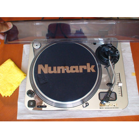Plato Toca Disco Numark Pro Tt-1 Nuevo