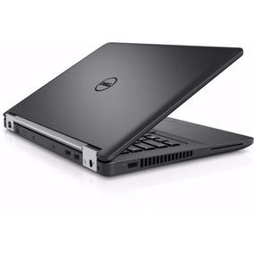 Notebook Dell Latitude E5450 I5 5ª Geração 12gb Ram 500gb Hd