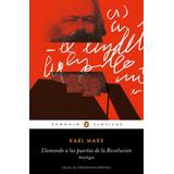 Llamando A Las Puertas De La Revolución - Karl Marx