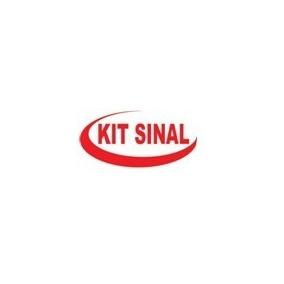 Kit Completo Para Transporte De Produtos Perigosos - Acessórios para ... 3b98450d3d