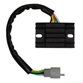 Regulador Retificador De Voltagem Xr 200 R 97-03