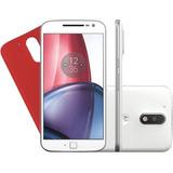 Motorola Moto G4 Plus , Consulte Stock Antes De Ofertar!!