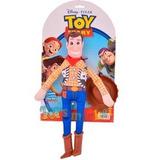 Muñeco Soft Toy Story Woody C/ Sonido Newtoys