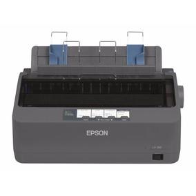 Impresora Matriz De Punto Epson Lx-350
