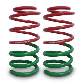 Kit Espirales Delanteros Rm Progresivos Chevrolet Celta 1.4l
