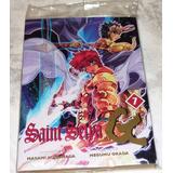Saint Seiya G Tomo 7 Editorial Kamite