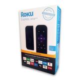 Roku Express 3900xb 5 Veces Más Rapido (refurbished)