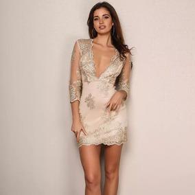Vestidos de fiesta cortos quilmes