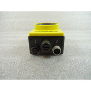 Cognex Is7402-11 Vision System Camera High Res With Patmax C