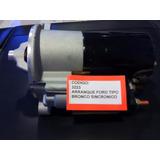 Arranque Ford Tipo Bronco Aut/sinc Motores 300 302 351 400